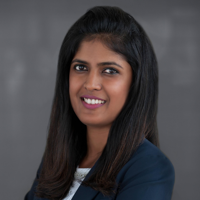 Radhika Iyer