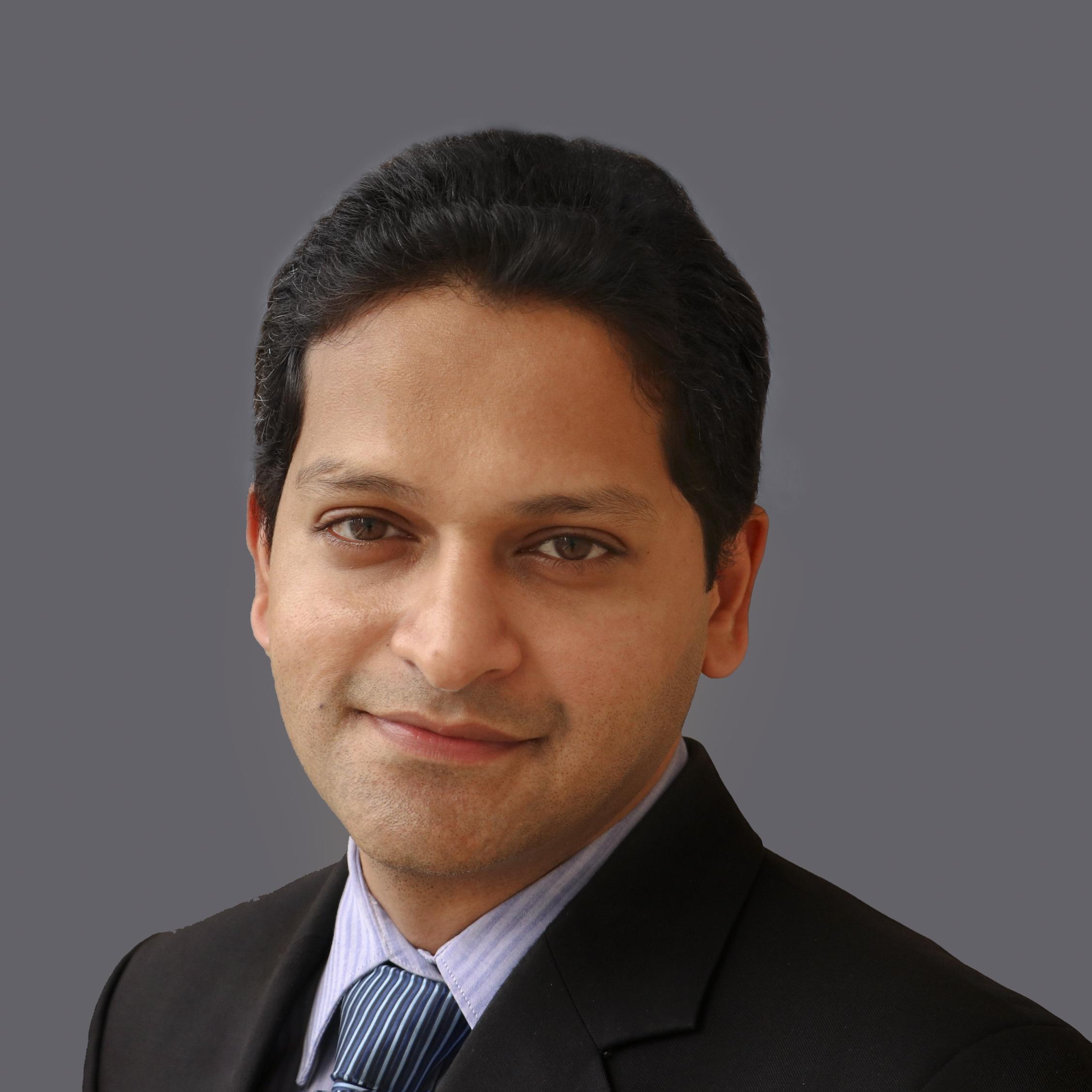Shahezad Kazi