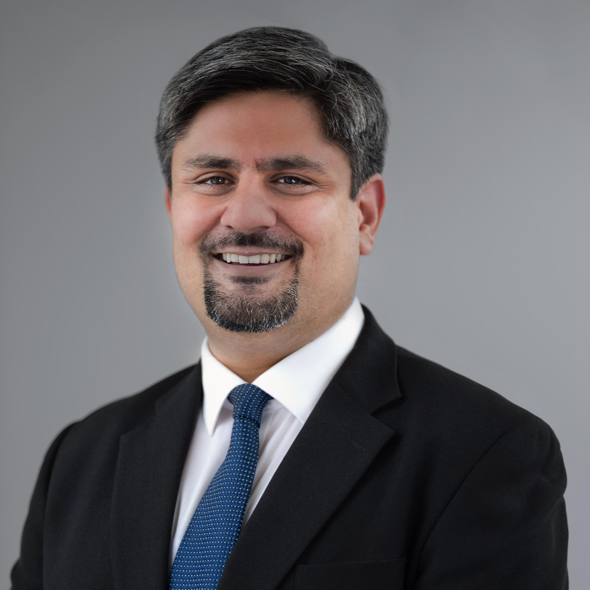 Abhishek Tewari