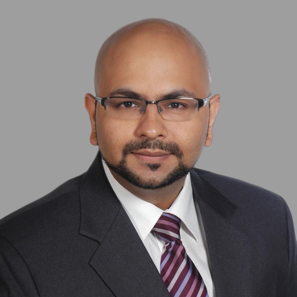 Jitesh Shahani